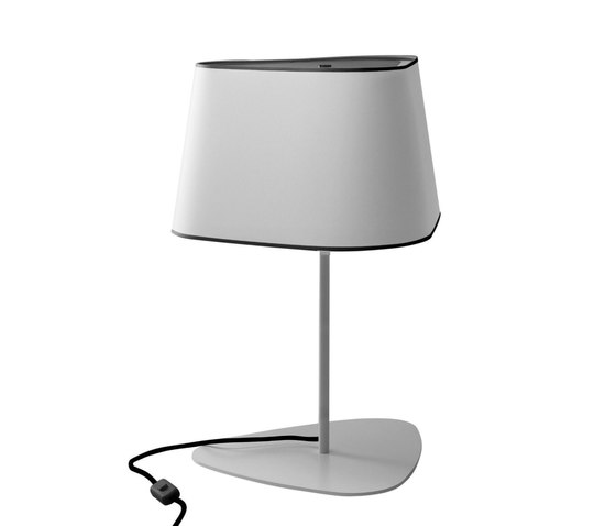Nuage Table lamp large by designheure | General lighting