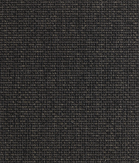Nano Grey Black 6115 by Kasthall | Carpet rolls / Wall-to-wall carpets