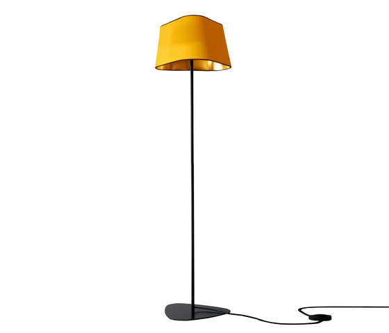 Nuage Floor lamp large by designheure | Free-standing lights