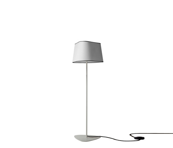 Nuage Floor lamp small by designheure | Free-standing lights