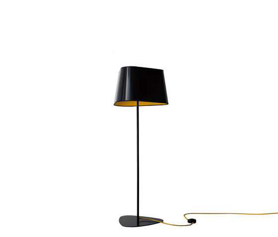 Nuage Floor lamp small by designheure | General lighting