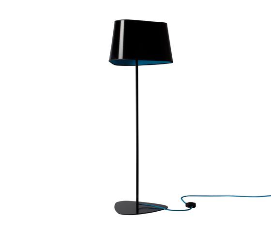 Nuage Lampadaire Grand de designheure | Éclairage général
