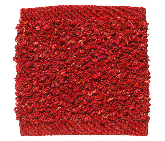 Glenn Red 16-1007 by Kasthall | Rugs / Designer rugs