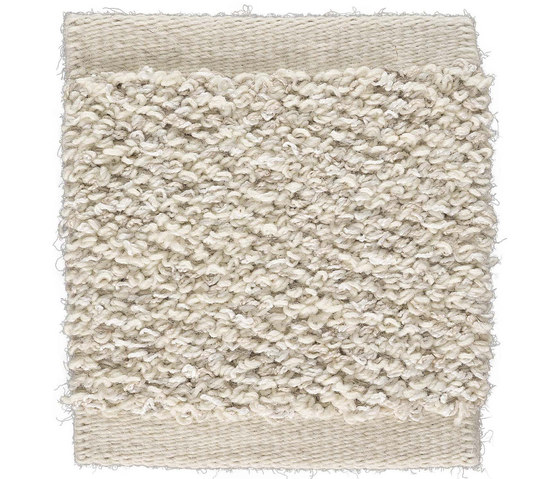 Esther | White 803-8006 by Kasthall | Rugs / Designer rugs