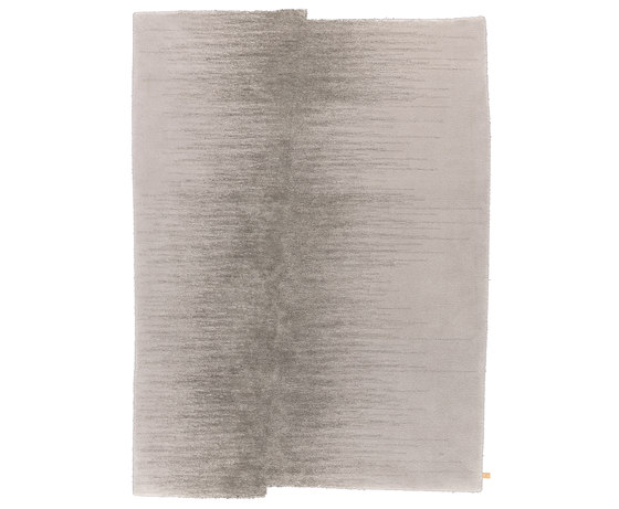 Glimmer Shimmering Sand 88 by Kasthall | Rugs / Designer rugs