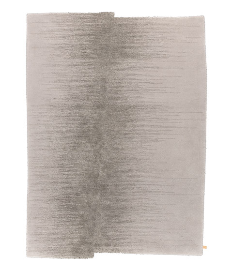 Glimmer | Shimmering Sand 88 by Kasthall | Rugs / Designer rugs