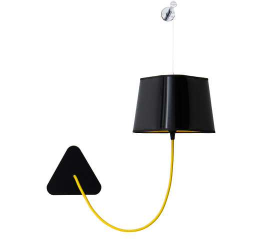 Nuage Wall lamp small by designheure | General lighting