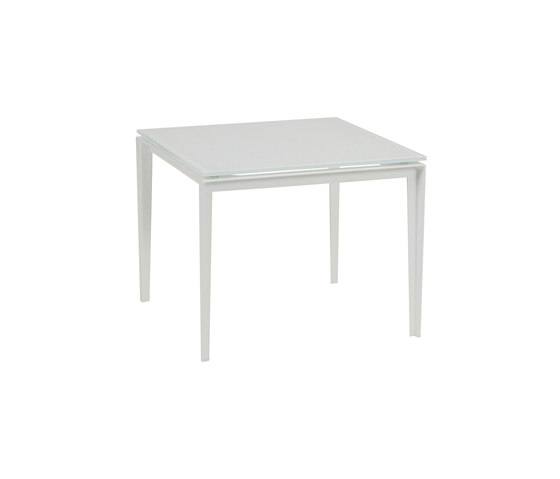 Little-L Sidetable by Royal Botania | Side tables