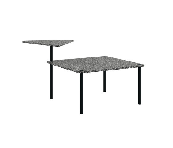 Kobe by Cappellini | Side tables