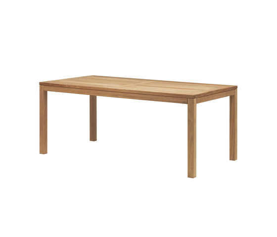 XQI Table by Royal Botania | Dining tables