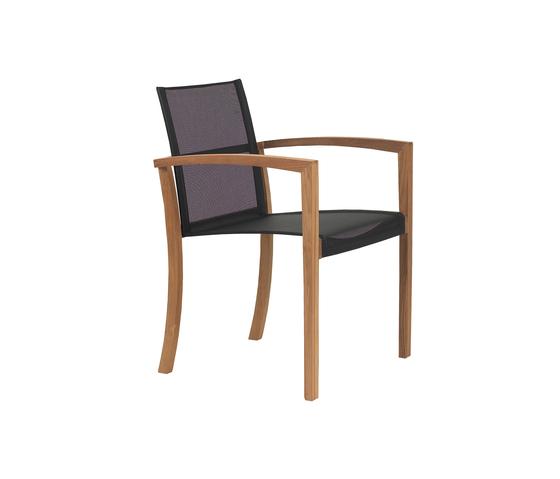 XQI Chair von Royal Botania | Gartenstühle