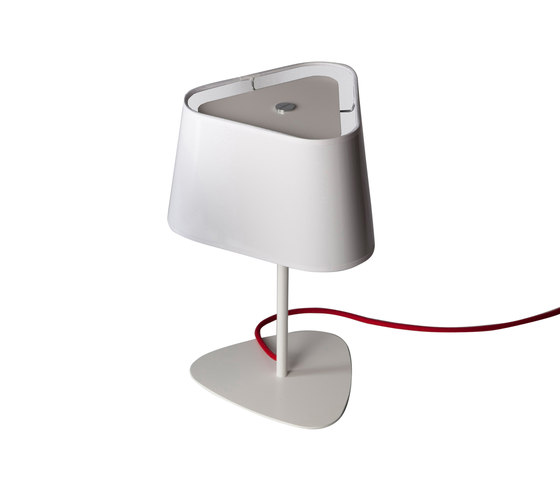 Nuage Table lamp small von designheure | Allgemeinbeleuchtung