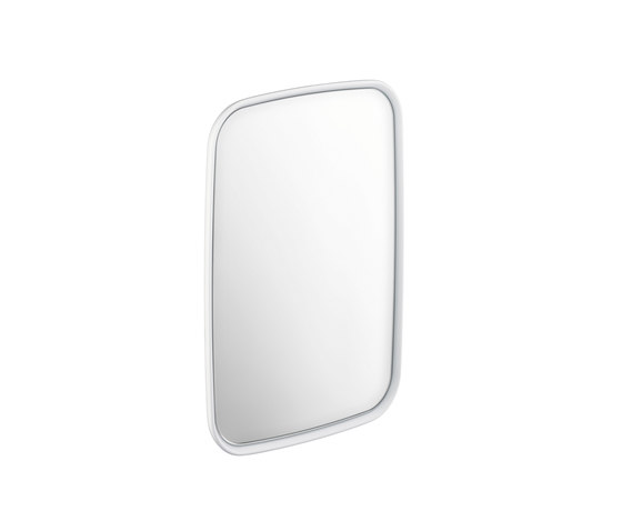 AXOR Bouroullec mirror small by AXOR | Wall mirrors