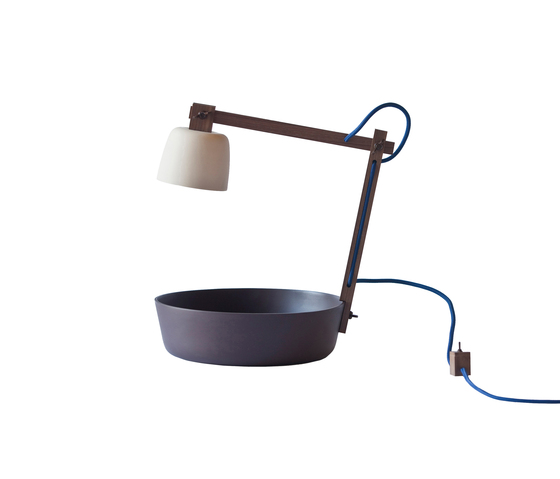 Tafelstukken | Fruitlamp by Cappellini | Lighting objects