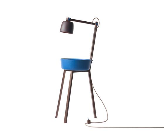 Tafelstukken | Sofalamp de Cappellini | Objetos luminosos