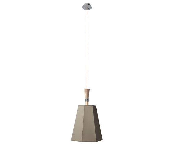 LuXiole Pendant light large di designheure | Illuminazione generale