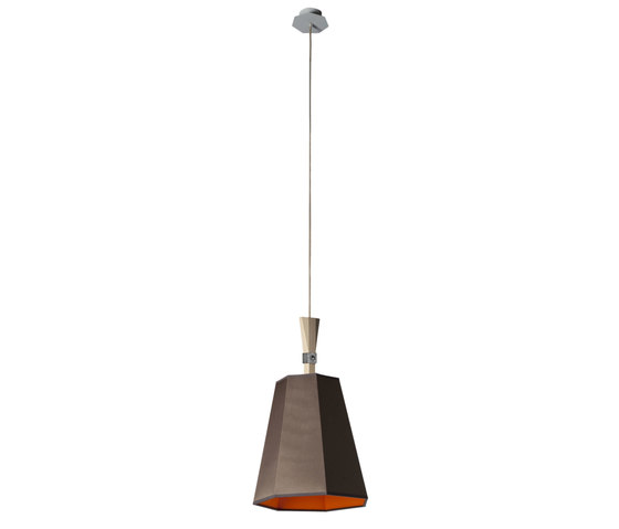 LuXiole Pendant light large by designheure | General lighting