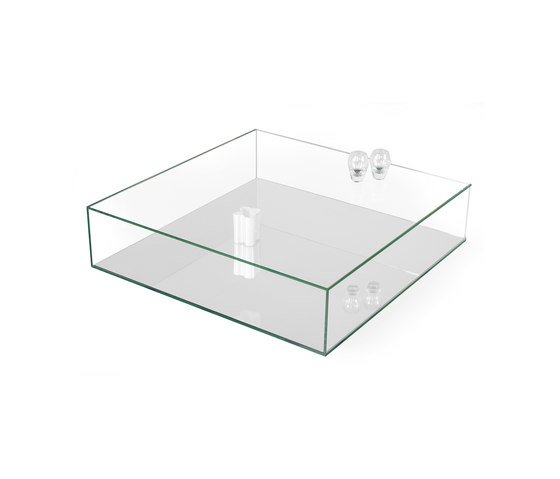 Reflect de Bensen | Tables basses