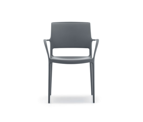 Ara 315 by PEDRALI | Multipurpose chairs