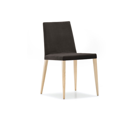 Dress 530* by PEDRALI | Restaurant chairs