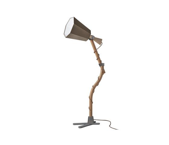 LuXiole Lampe à poser de designheure | Éclairage général