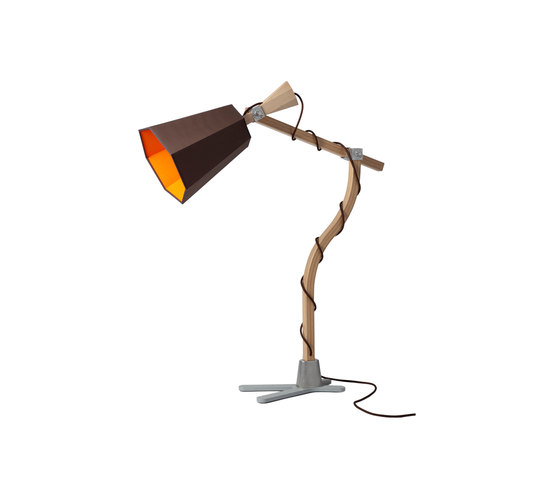 LuXiole Table lamp by designheure | General lighting
