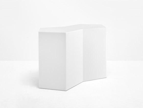 Iceberg IBE/BI de PEDRALI | Comptoirs bar de jardin