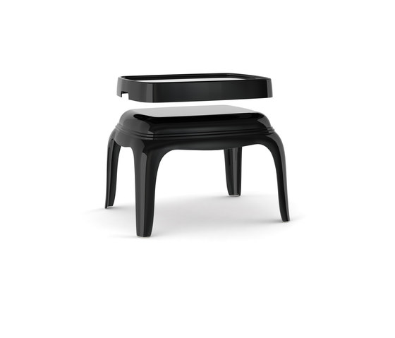 Pasha 662 by PEDRALI | Side tables