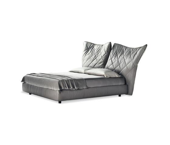 Lelit by Poltrona Frau | Double beds