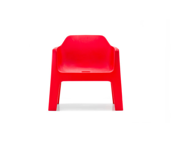 Plus Air 631 by PEDRALI | Garden armchairs