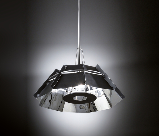 Chapeau by Slamp | General lighting
