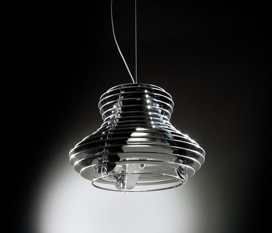 Faretto suspension by Slamp | General lighting