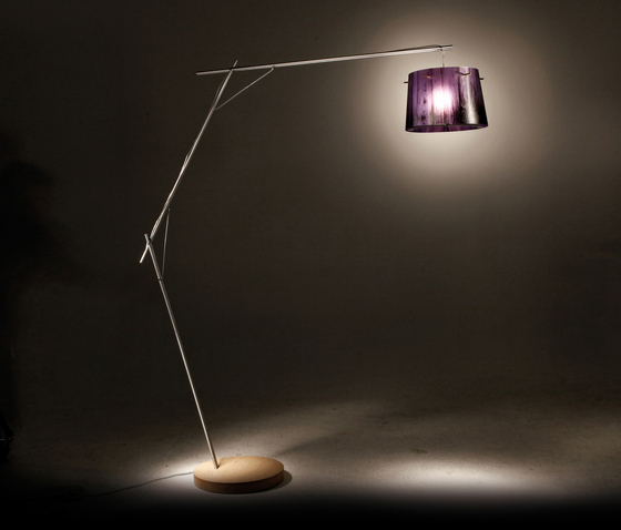 Woody by Slamp | General lighting