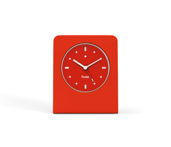 AC 01 Alarm Clock by Punkt. | Clocks