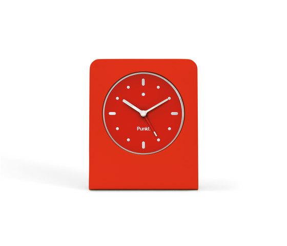AC 01 Alarm Clock de Punkt. | Horloges