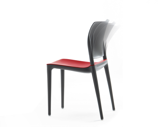 e-motion by Segis | Restaurant chairs