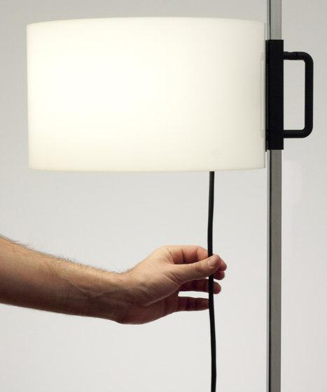 TMC   Floor Lamp by Santa & Cole   Free-standing lights