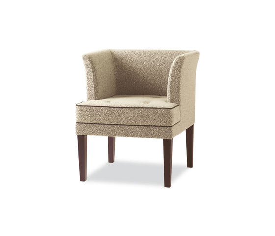 Lord Gerrit lounge | 222.31 by Tonon | Armchairs