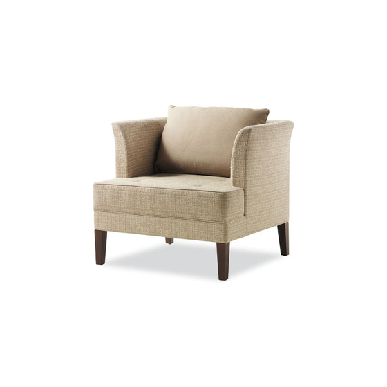 Lord Gerrit lounge | 222.41 de Tonon | Sillones lounge
