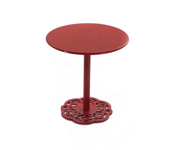 Polo de Segis | Mesas para cafeterías
