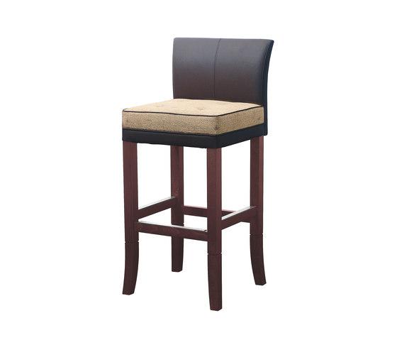 Lord Gerrit stool | 222 81 de Tonon | Taburetes de bar