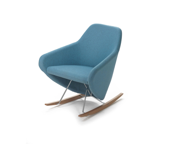 Taxido by Segis | Lounge chairs