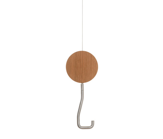 SNAP Coat hook by Schönbuch | Hooks