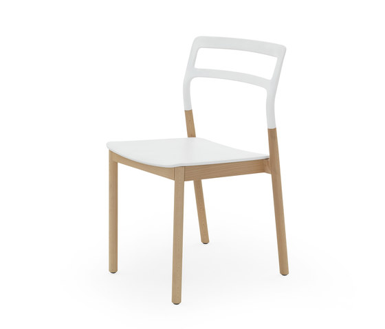Florinda by De Padova | Restaurant chairs