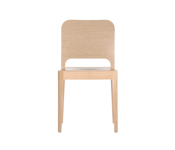 911 Chair by TON | Restaurant chairs