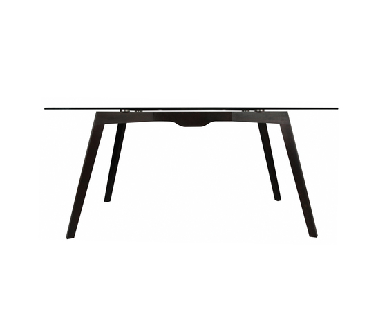 Similda table by TON | Meeting room tables