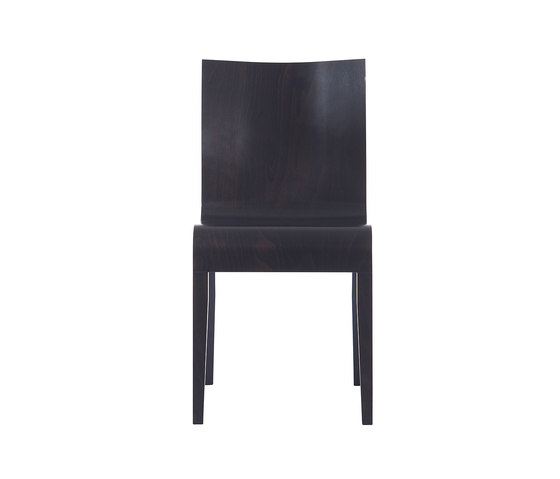 Simple Chair by TON | Church chairs