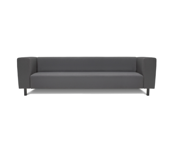 24/7 Large with 2 arms by Design2Chill | Garden sofas