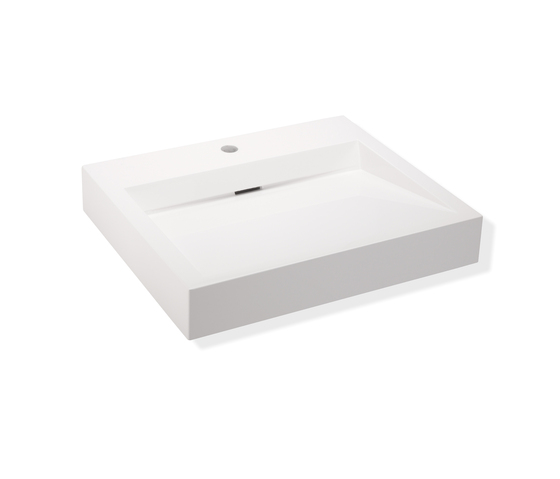 Wash stand by HEWI | Wash basins