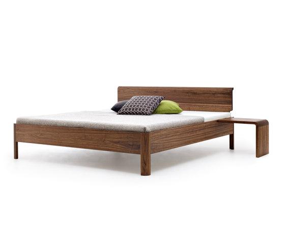 LOOP cama de Holzmanufaktur | Mesillas de noche